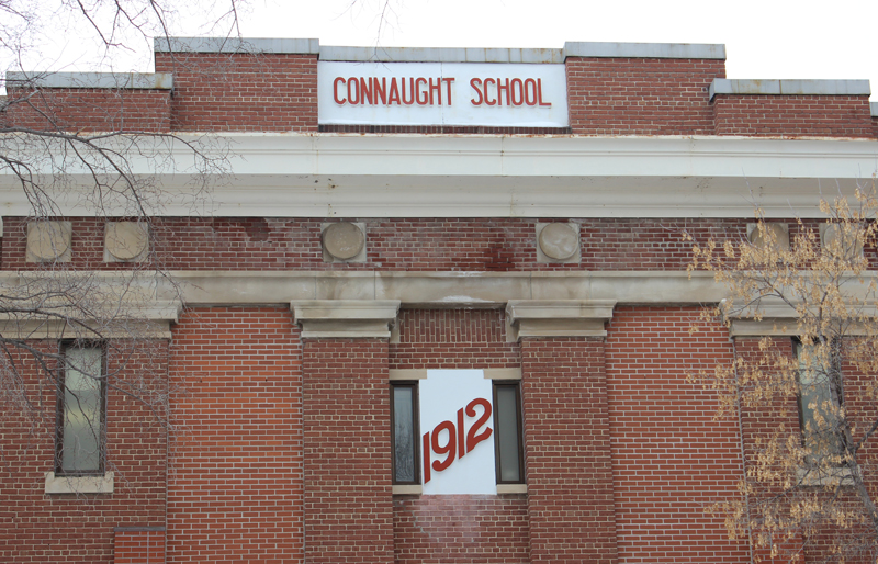 Connaught School